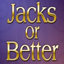 Jacks or Better Gratis Online